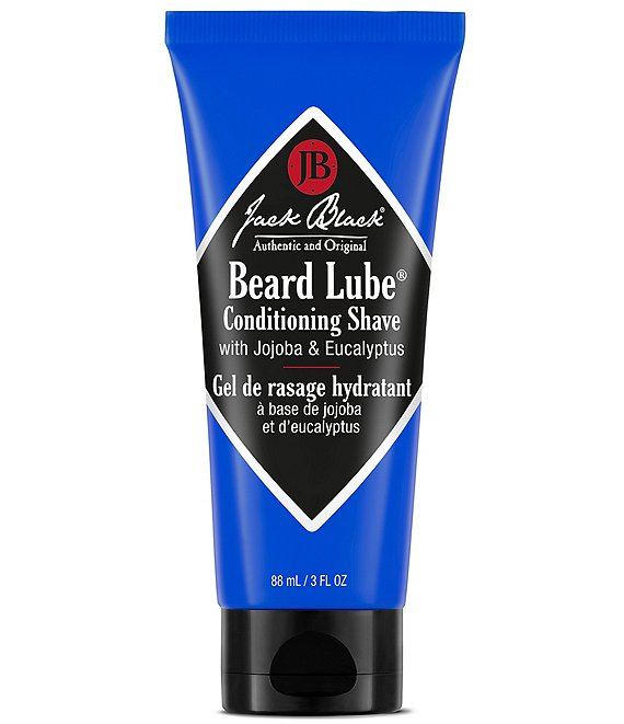 Jack Black 3oz. Beard Lube® Conditioning Shave