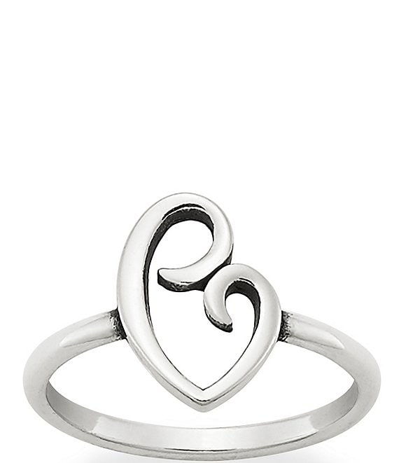 James Avery Delicate Mother's Love Ring