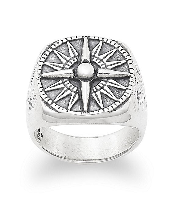 James Avery Guide My Way Ring