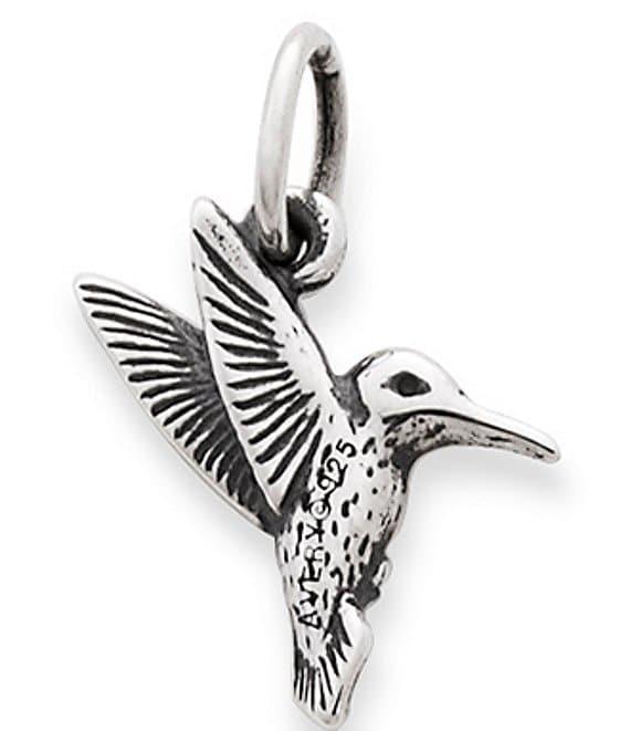 55206f88a James Avery Hummingbird Charm | Dillard's