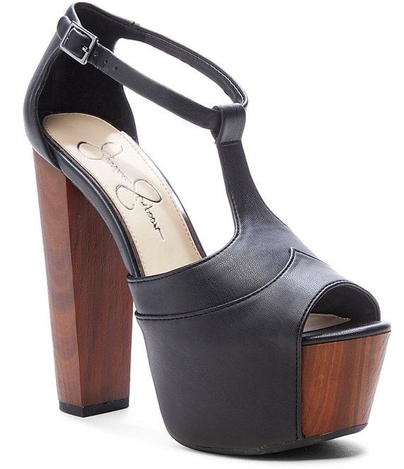 f9898a5782f Jessica Simpson Dany Platform Sandals