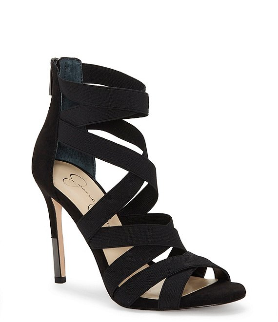 Jessica Simpson Jyra2 Strappy Dress Sandals