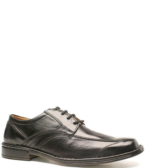 b0d65a0824b63 Josef Seibel Men's Douglas 05 Leather Dress Shoes   Dillard's