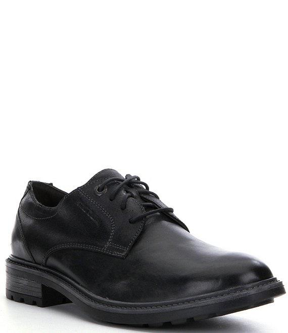 6a765e8a1be84 Josef Seibel Men's Oscar 05 Dress Shoes   Dillard's