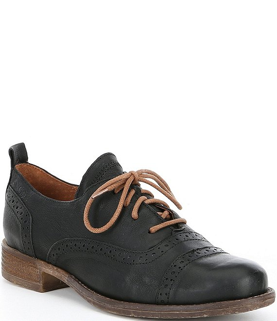 Josef Seibel Sienna 73 Leather Oxford