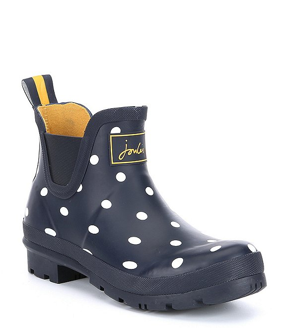 Joules Boot Wellibob Rain Boot