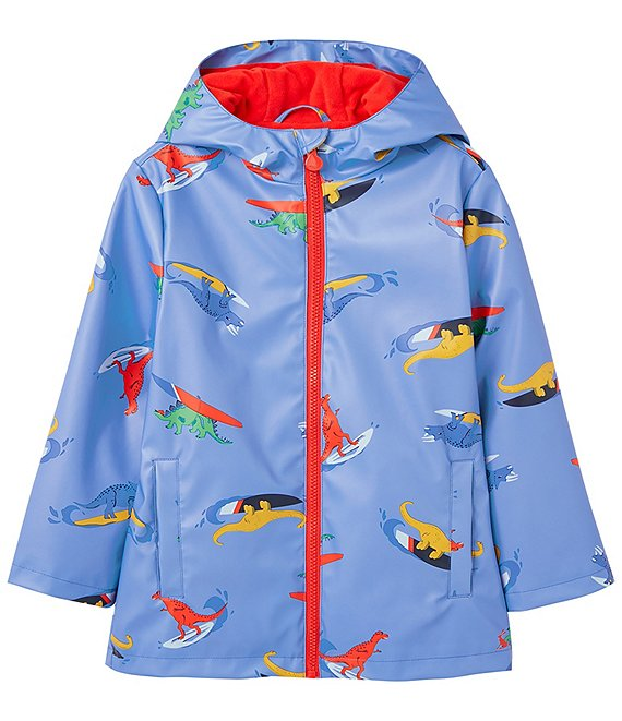 Joules Boys Skipper Coat