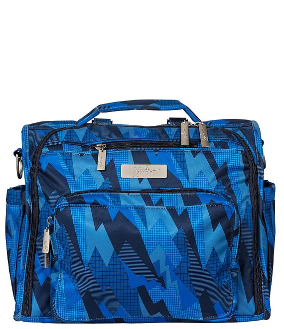 Ju-Ju-Be B.F.F. Blue Steel Diaper Bag