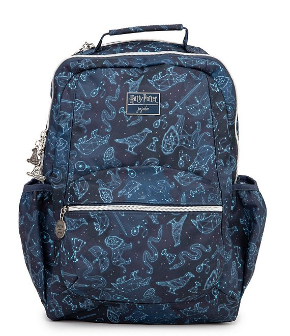 Color:Lumos Maxima - Image 1 - Be Packed Backpack - Harry Potter Collection
