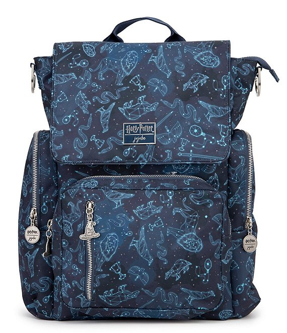Color:Lumos Maxima - Image 1 - Be Sporty Backpack - Harry Potter Collection