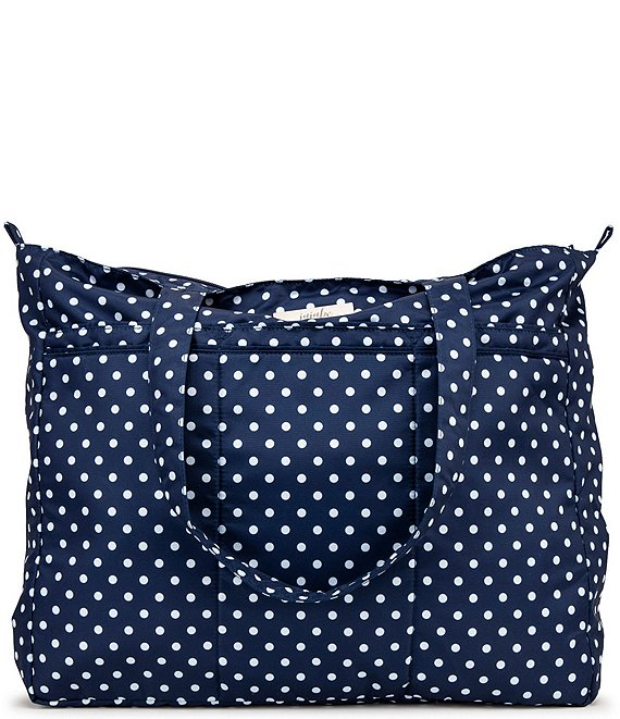 Color:Navy Duchess - Image 1 - Super Be Tote Bag - Navy Duchess