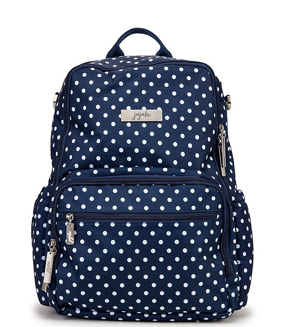 Color:Navy - Image 1 - Zealous Backpack- Duchess