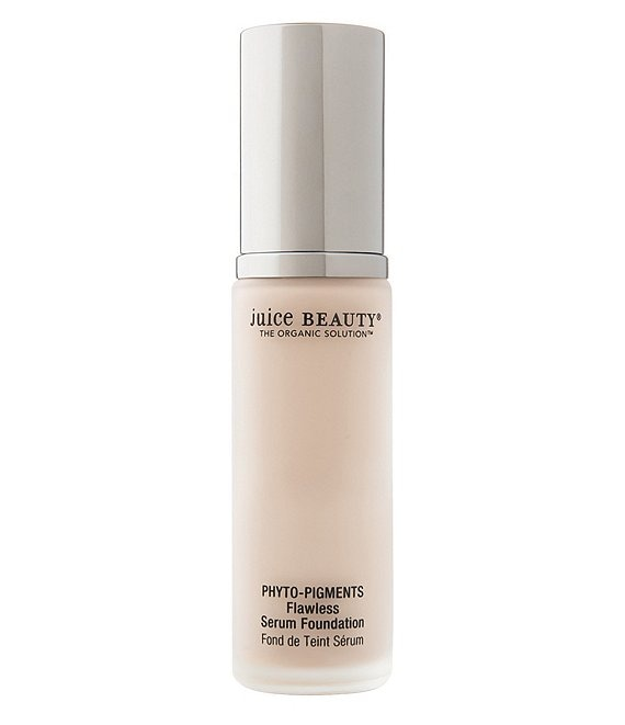 Color:08 Cream - Image 1 - PHYTO-PIGMENTS™ Flawless Serum Foundation