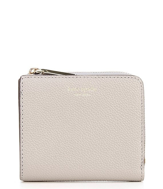 kate spade new york Margaux Bifold Zip Wallet