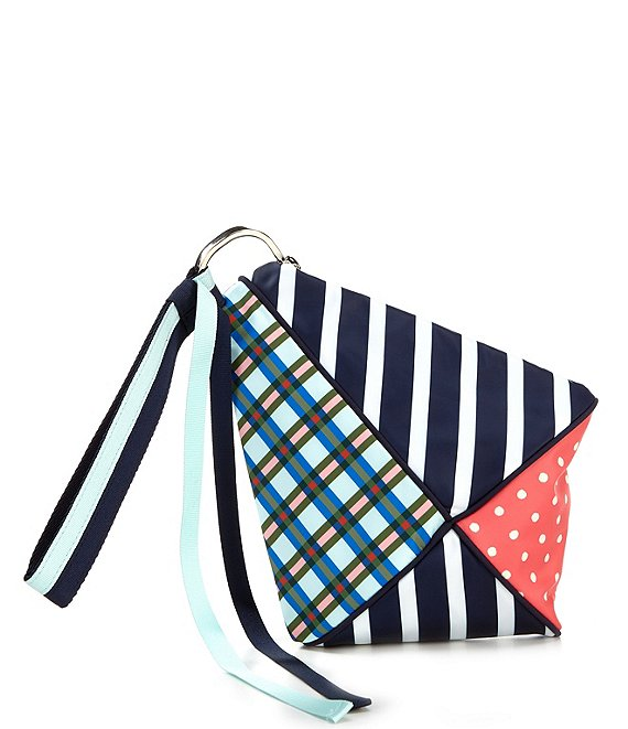 Color:Multi - Image 1 - Skye Kite Wristlet