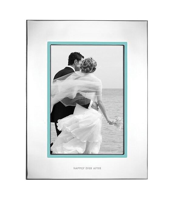 Kate Spade New York Take The Cake Wedding Picture Frame Dillard S