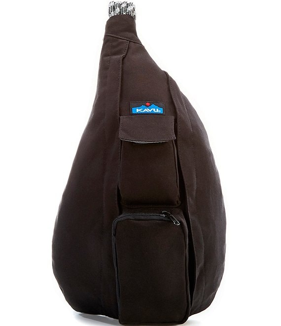 Kavu Rope Messenger Bag