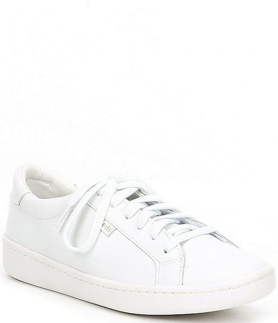 db52495299 Keds Ace Leather Sneakers