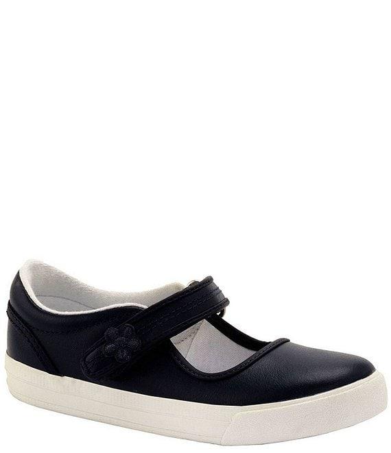 a5e2ed5fd7a Keds Girls  Ella Mary Jane Shoes