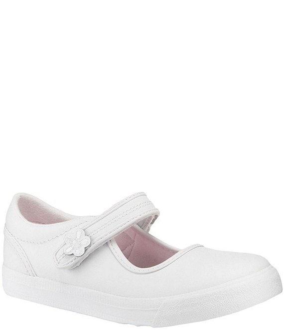 Keds Girls Ella Mary Jane Shoes