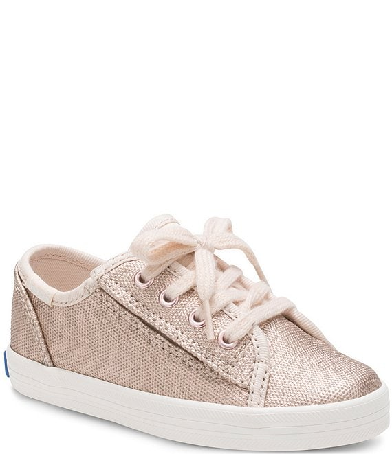 Keds Girls' Kickstart Jr Sneakers (Toddler)