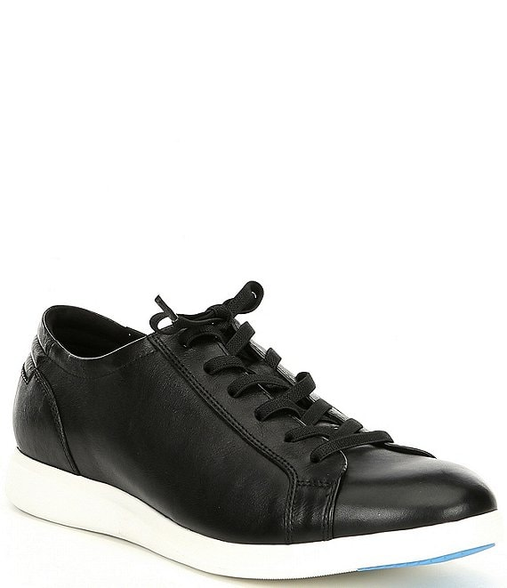 Kenneth Cole New York Men's Rocketpod Leather Sneaker
