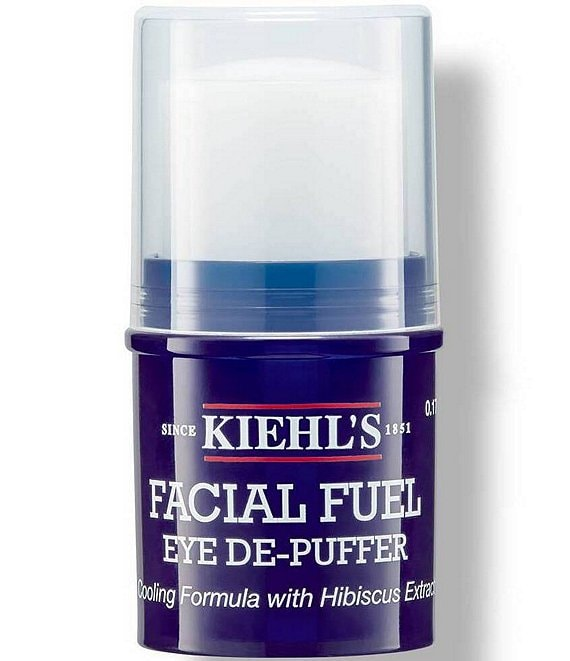 Kiehl's Since 1851 Facial Fuel Eye De-Puffer for Men