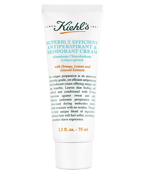 Kiehl's Since 1851 Superbly Efficient Anti-Perspirant and Deodorant