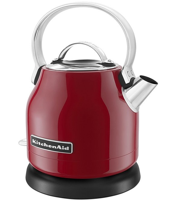 Color:Empire Red - Image 1 - Electric Kettle