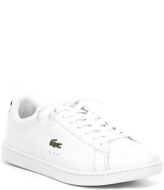0948f4ccc28f Lacoste Women s Carnaby BL 1 Sneakers