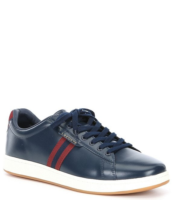 men's carnaby evo leather sneakers