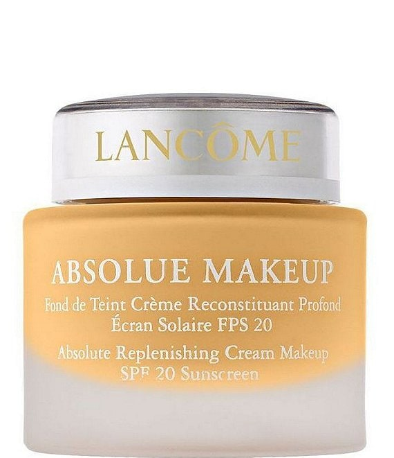 Color:Almond-10 - Image 1 - Absolue Makeup Absolute Replenishing Cream Makeup SPF 20
