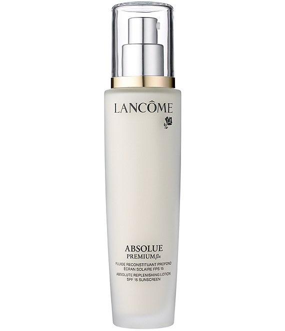 Lancome Absolue Premium Bx Absolute Replenishing Lotion SPF 15