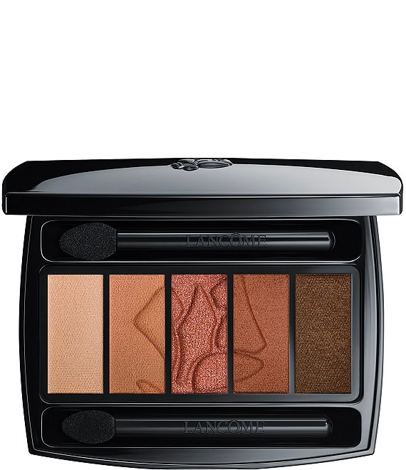 Color:Terre De Sienne - Image 1 - Color Design Eye Brightening All-In-One 5 Shadow & Liner Palette