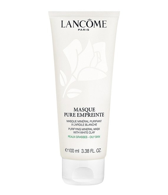 Lancome Pure Empreinte Masque Purifying Mineral Treatment Face Mask with White Clay