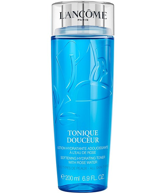 Lancome Jumbo Tonique Douceur Alcohol-Free Freshener
