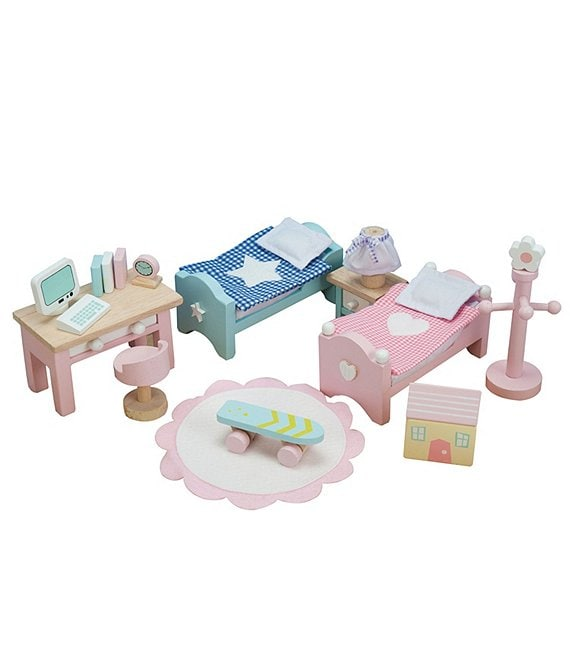 Dillards Furniture Brands: Le Toy Van Honeybake Daisy Lane Children's Bedroom