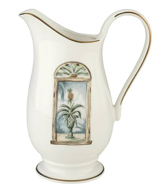 Lenox British Colonial Creamer