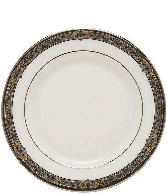 Lenox Vintage Jewel Bone China Bread & Butter Plate