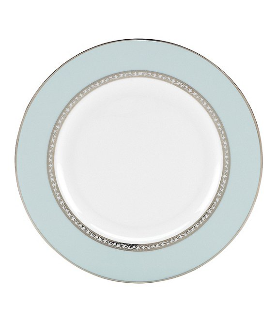 Lenox Westmore Platinum Bone China Salad Plate