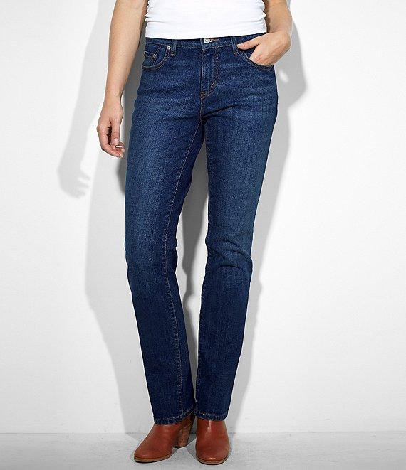 ae58ec60999 Levi's® 505™ Straight-Leg Jeans | Dillard's