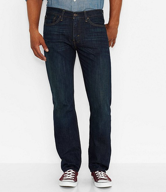 los angeles extremely unique casual shoes Levi's® 514™ Rigid Straight-Fit Stretch Jeans