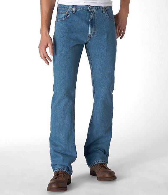 efcfca49ac3 Levi's® 517 Bootcut Jeans | Dillard's