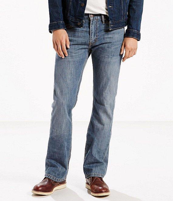 f88cf79cf7 Levi sLevi s® 527™ Slim Bootcut Jeans