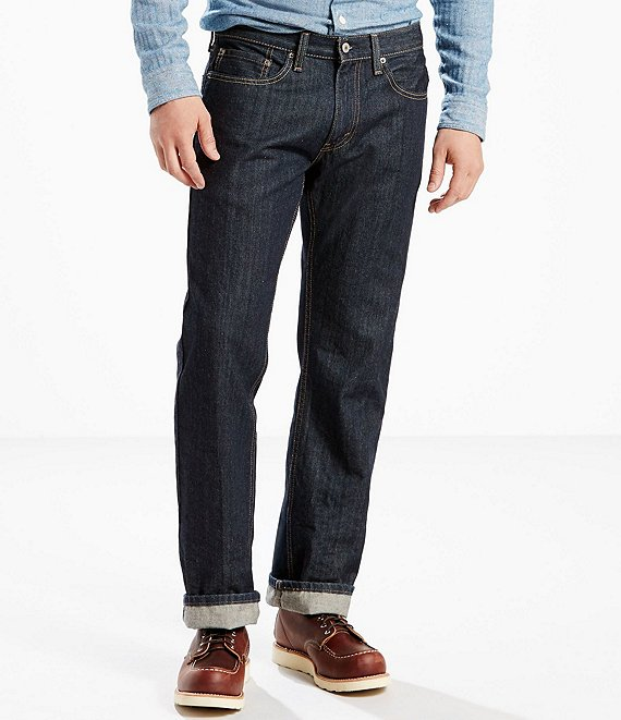 Levi's® 559 Big & Tall Relaxed Clean Straight Jeans