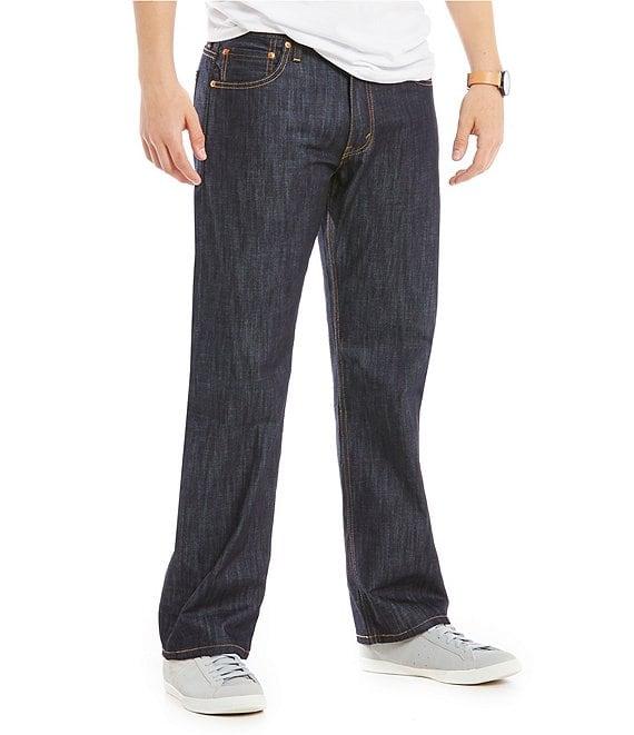 b11cafa42e4 Levi's® 569™ Loose Straight Rigid Jeans | Dillard's