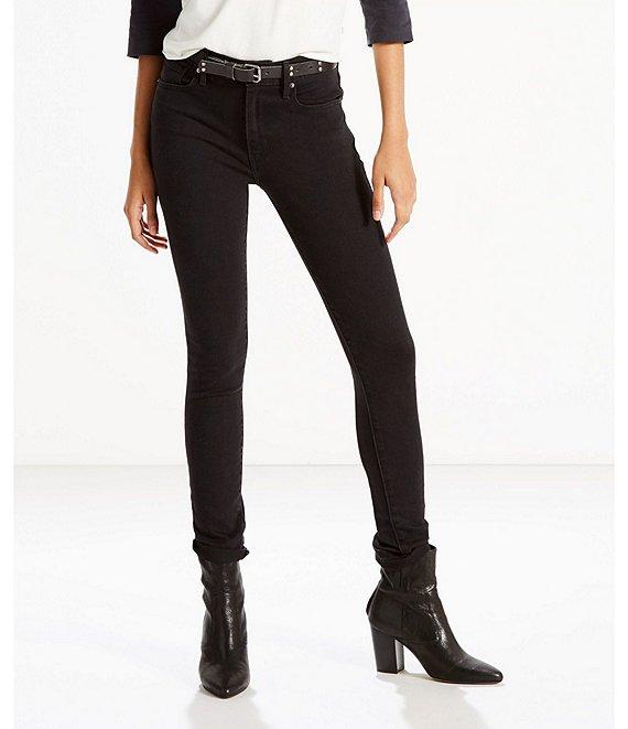 f00affc67fa9 Levi's® 721 High Rise Skinny Jeans | Dillard's