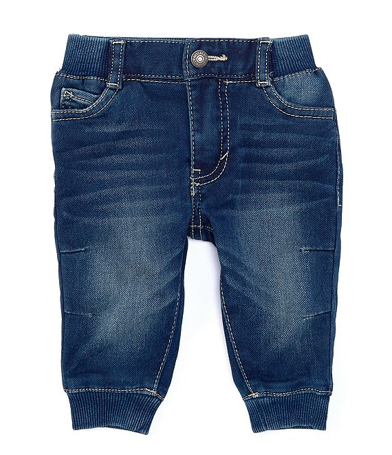 Color:Waverly - Image 1 - Levi's® Baby 3-24 Months Denim Jogger Pants