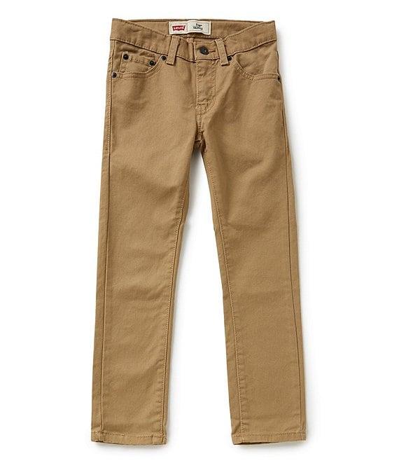 9bcba6cbf Levi's® Big Boys 8-18 510 Skinny Jeans | Dillard's