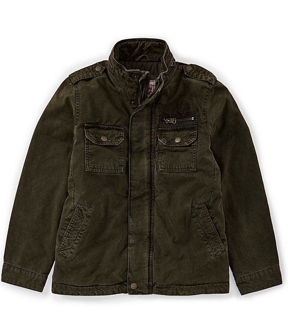 Levi's® Big Boys 8-20 Barn Jacket